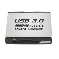 Hoodman USB 3.0 UDMA card reader