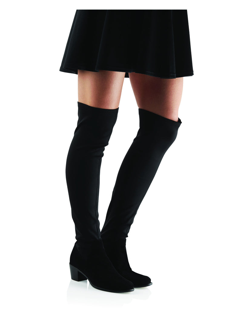 Get Thigh High Boot