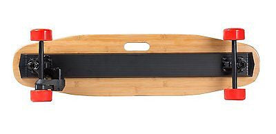 Benchwheel High-Performance Longboard Electric Skateboard - B-Board