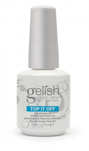 Gelish PRO Top It Off Sealer Gel