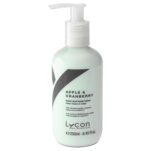 Lycon Hand & Body Lotion 250ml