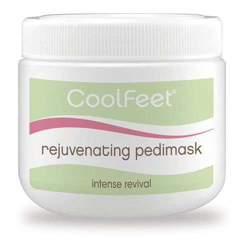 Cool Feet Pedimask