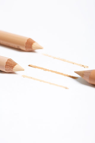 Dual Brow Pencil Highlighter/Concealer