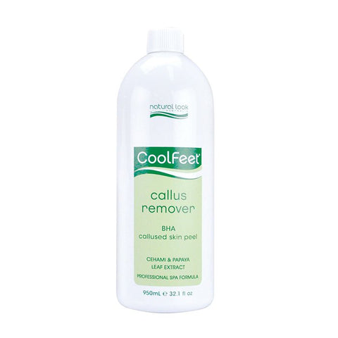 Cool Feet Callus Remover 950ml