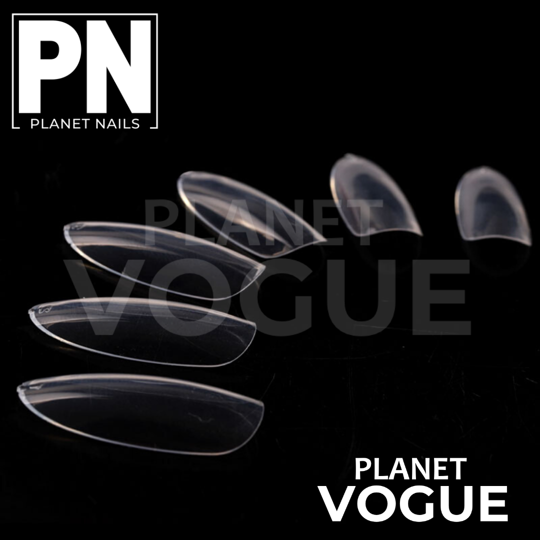 Planet Vogue - Round Medium 504 Pieces