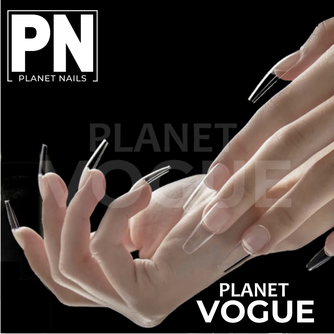 Planet Vogue - Coffin Long - 520 Pieces