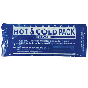 Hot & Cold Pack