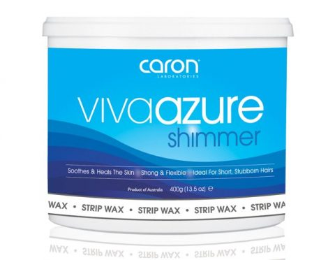 Caronlab Strip Wax