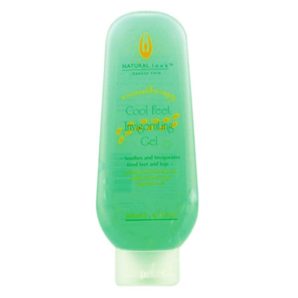 Cool Feet Invigorating Gel