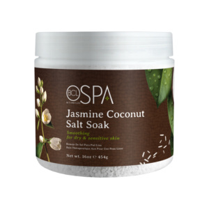 BCL Dead Sea Salt Soak 473ml