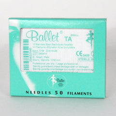 Ballet Electrolysis Needles