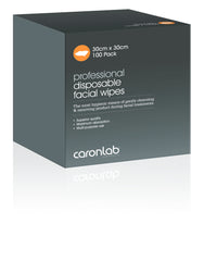 Caron Facial Wipes 100pk