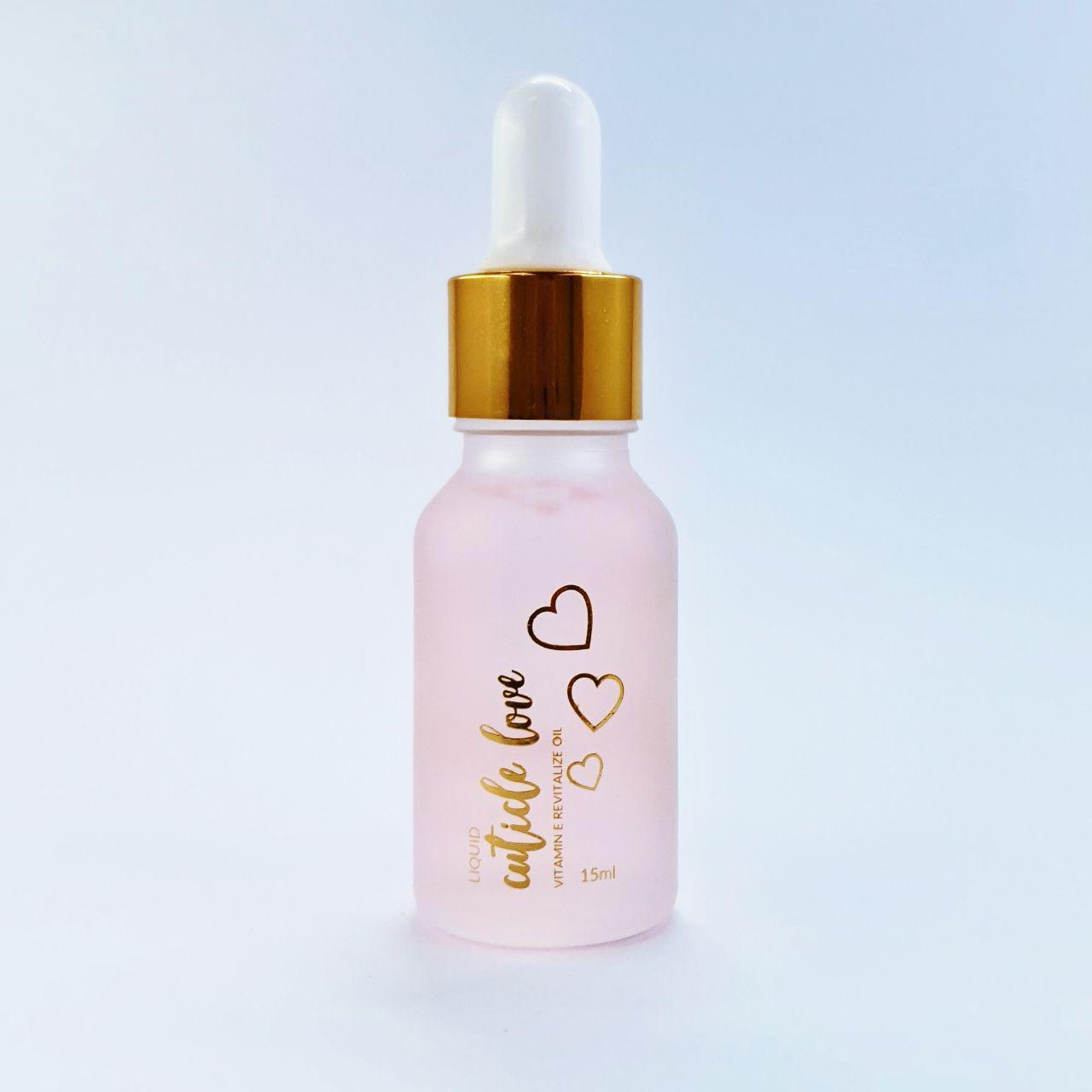 Planet Nails Cuticle Oil - 15ml