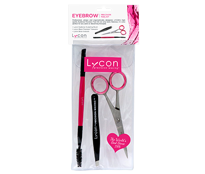 Eyebrow Precision Tool Kit