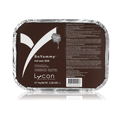 Lycon Hot Wax