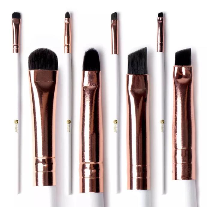 Henna Brow Brush Set
