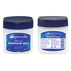 Petroleum jelly soft paraffin