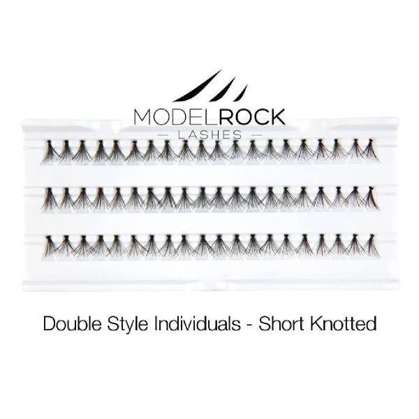 Modelrock Individual Lashes