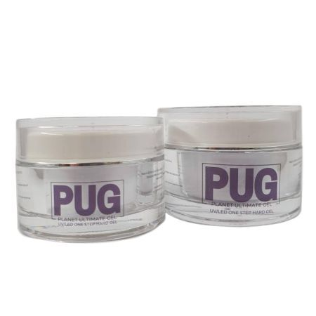 Planet Ultimate Gel - One Step UV/LEDGel - BUILDER COVER - 15ml