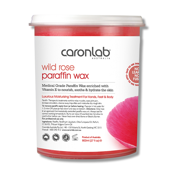 Caron Paraffin Wax