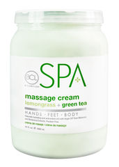 BCL Massage Cream 3.785ml