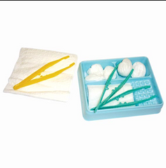 Wound Procedure Sterile Kit