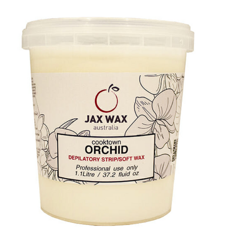 Jax Wax Strip Wax
