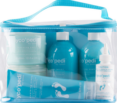 Lyco Pedi Professional Kit