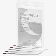 Eyebrow/Lash tint application brush & Sticks
