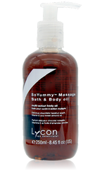 Lycon Massage & Bath oil 250ml