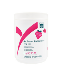 Lycon Strip wax