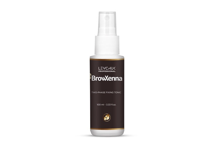 Brow Henna Two Phase Fixing Lotion