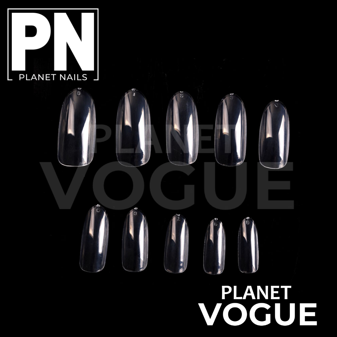 Planet Vogue - Oval Short - 504 Pieces