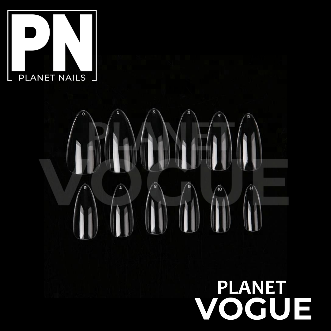 Planet Vogue - Almond Medium 504 Pieces