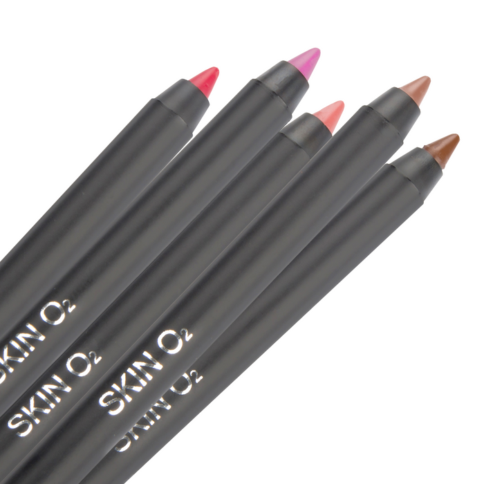 SkinO2 Lip & Eye Pencil