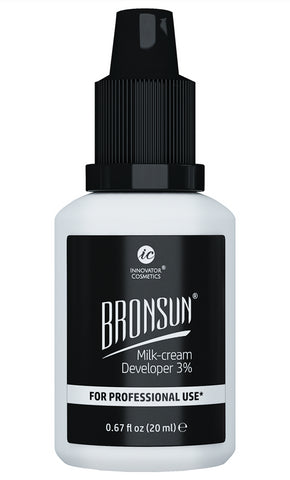 Bronsun Milk Cream Developer