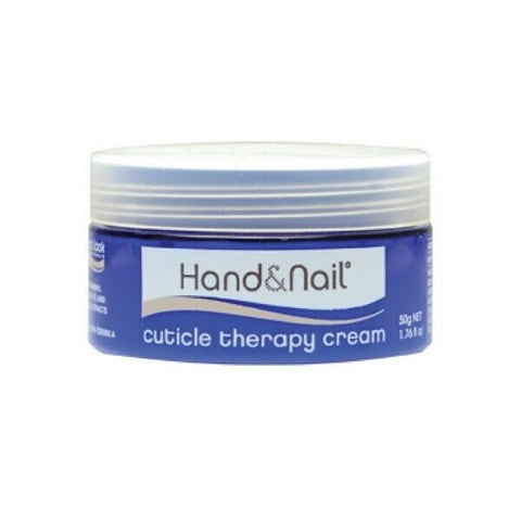 Natural Look Cuticle Therapy Cream