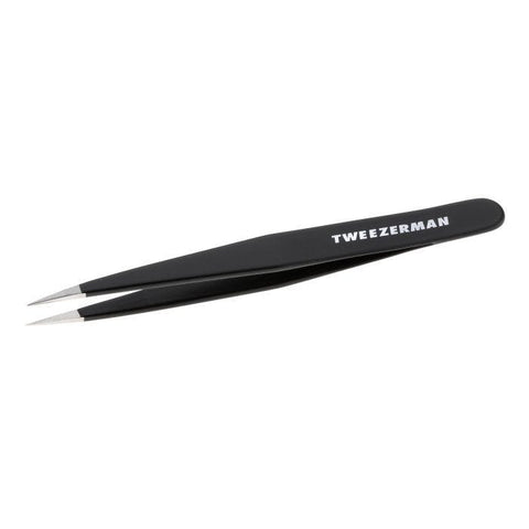 Tweezerman Midnight Pointed