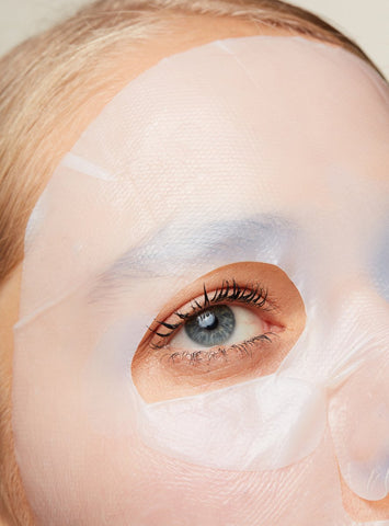 Hyaluronic Acid Skin Recovery Mask