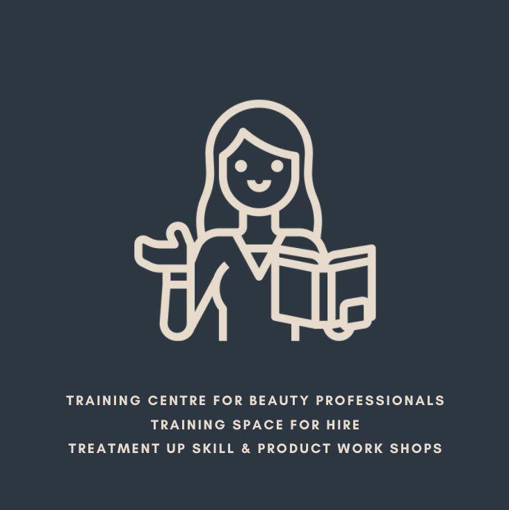 TRAINING: </br>Elite Salon Training Courses