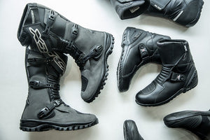 Tips for Buying the Right Riding Boots