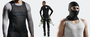 Innerwear to Wear Under Your Riding Gear