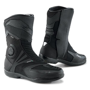 Biker Boots - The Smart Way to Remain Safe
