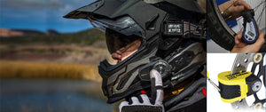 Rider-Tech That Makes Life Safer and Easier on a Motorcycle