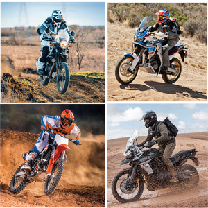 Top 5 Off-Road Motorcycles in India - By Sarah Kashyap, Cross Country Rallyist.