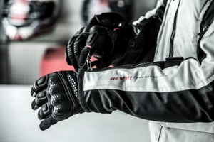 How To Choose The Perfect Riding Glove