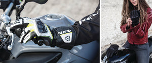 Riding Gloves - Picking The Right Pair