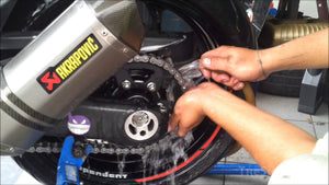 5 tips for Motorcycle Maintenance