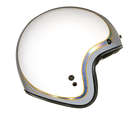 Bell Custom 500 - Open Face 3/4 Helmet