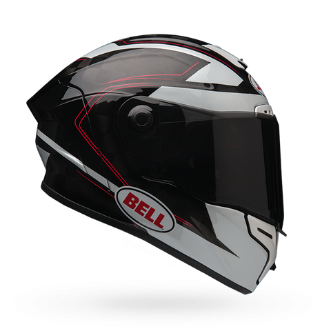 Bell Pro Star Helmet - A Game Changer